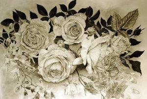 Rosen und mehr