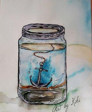 Welten im Glas