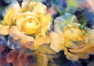 Allerletzte Rose