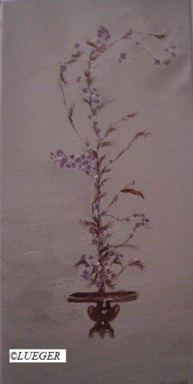 Blumengesteck.   1