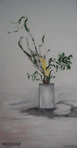 Blumengesteck.  2
