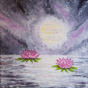 Lotusblütentraum