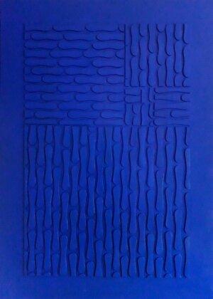 Eis Blue