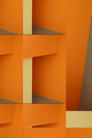 Orange I.